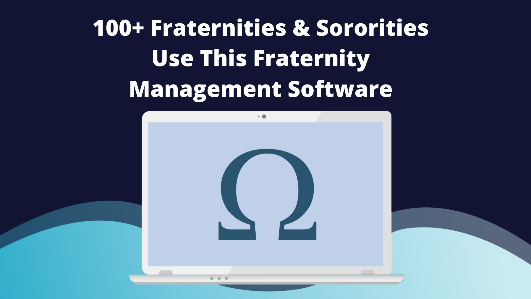 fraternity management software