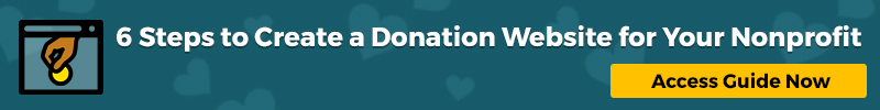 Free Guide Donation Website