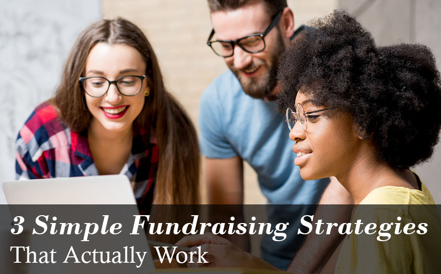 Fundraising Ideas That Work