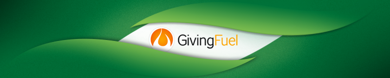 GivingFuel fundraising software