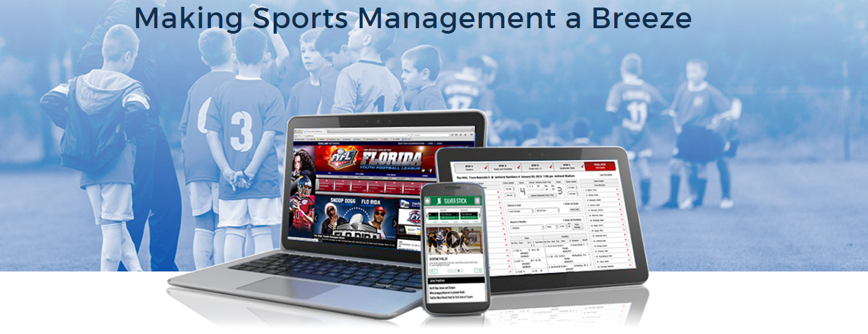 sports team management app goalline