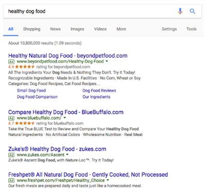 Nonprofit Google Grant Google Ad Grant