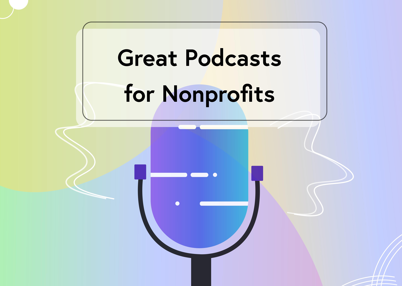 nonprofit podcasts