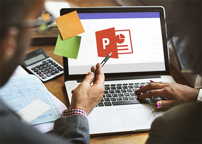 How to put a powerpoint presentation on your website