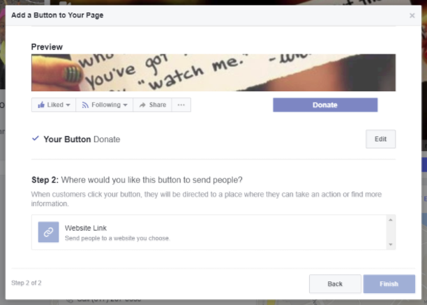 How to Raise Funds on Facebook