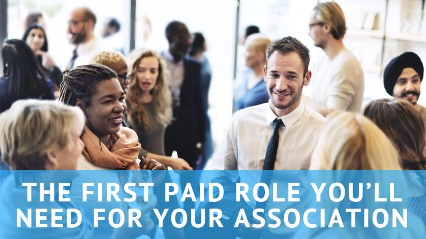 how to start an association paid