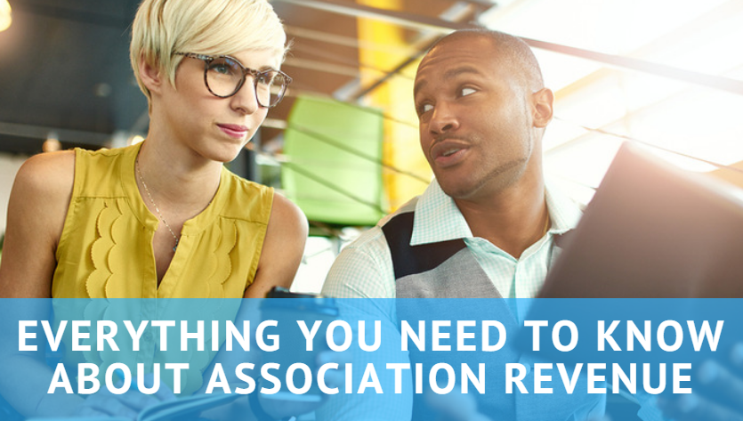 how to start an association revenue