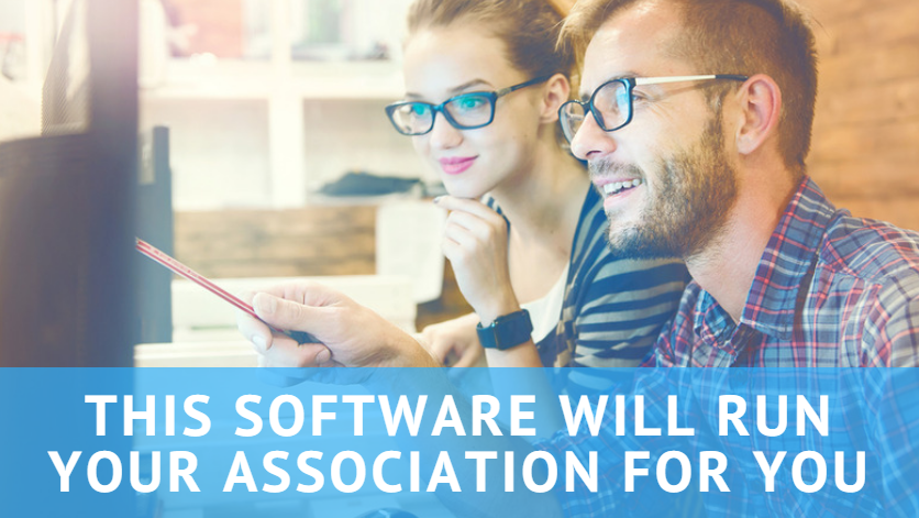 How to start an association software