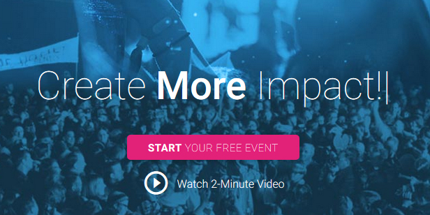 ImpactFlow event management software