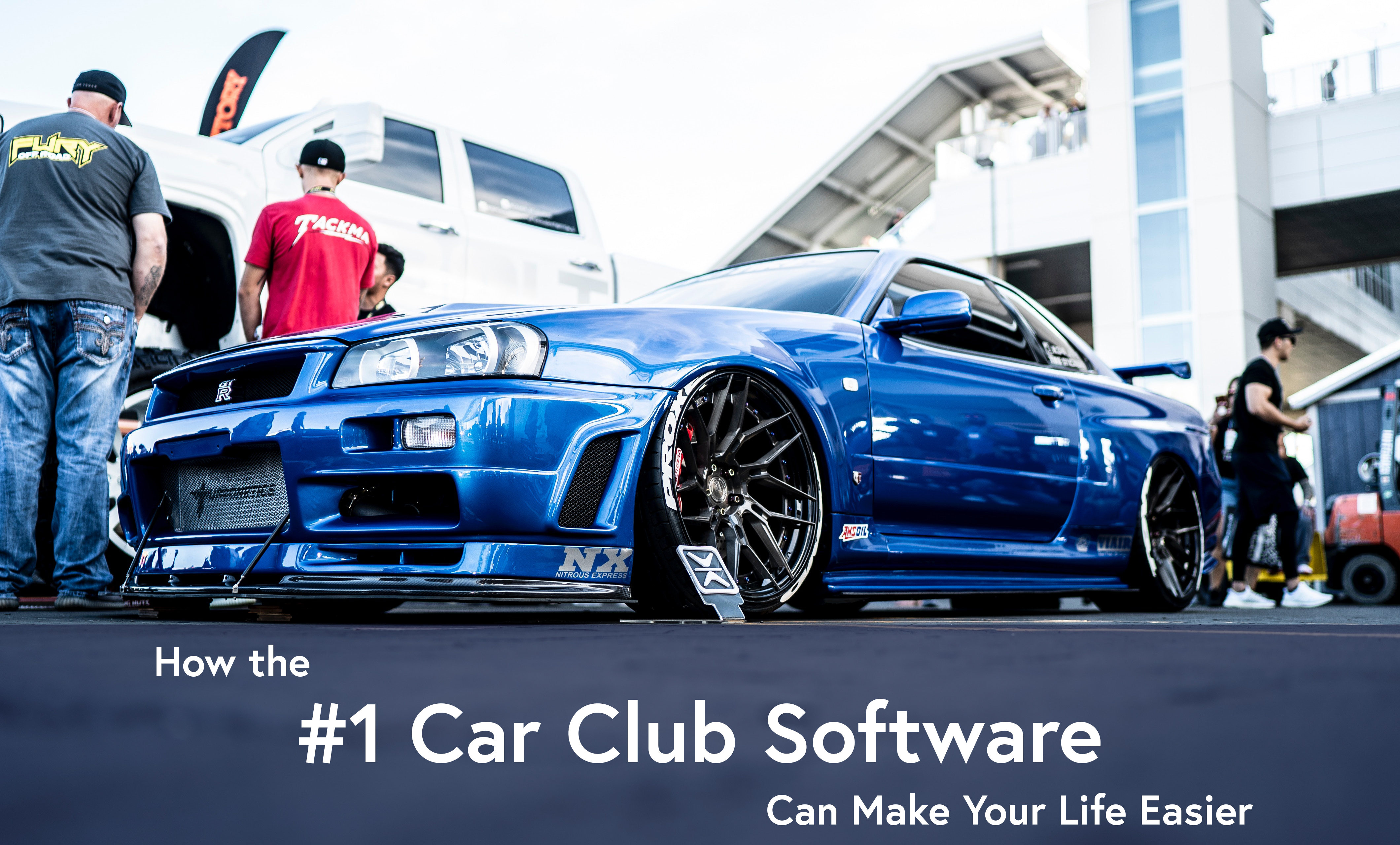 How The 1 Car Club Software Can Make Your Life Easier Wild Apricot Blog
