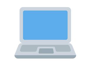 Laptop icon 3