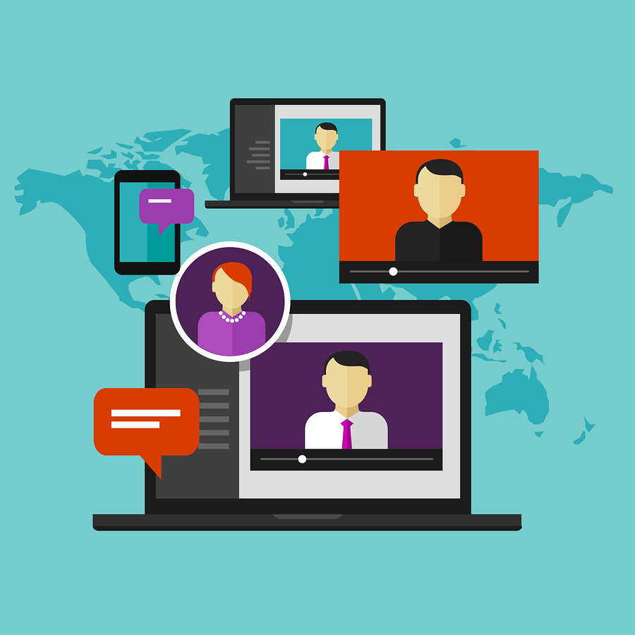 virtual meetings Virtual teams are becoming commonplace, but the old rules for running a meeting don't necessarily apply managers need to learn new skills to keep people engaged and.