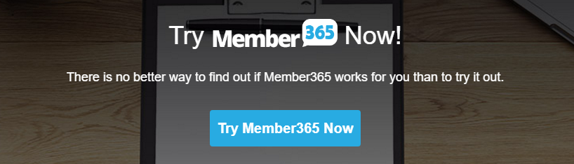 Member365 Club Management Software