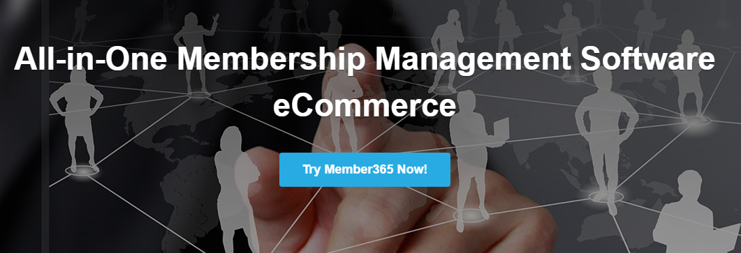 Member365 Homeowner Association Software