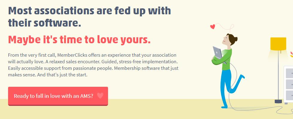 MemberClicks Membership Management Software