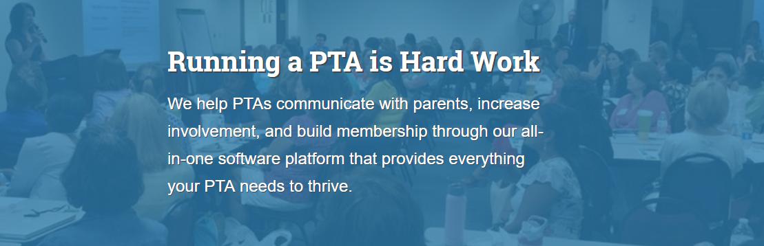 memberhub PTA Software