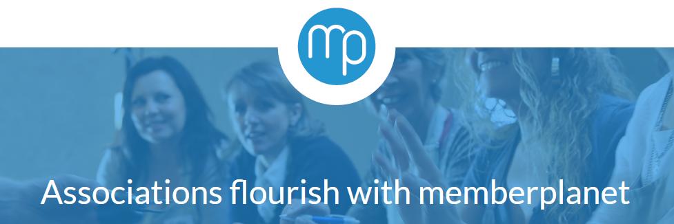 MemberPlanet Association Management Software