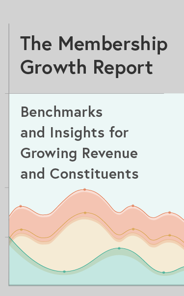 membership growth report