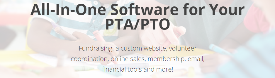 Membership Toolkit PTA Software