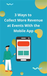 Mobile finances sidebar