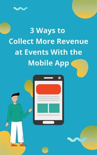 Mobile finances sidebar