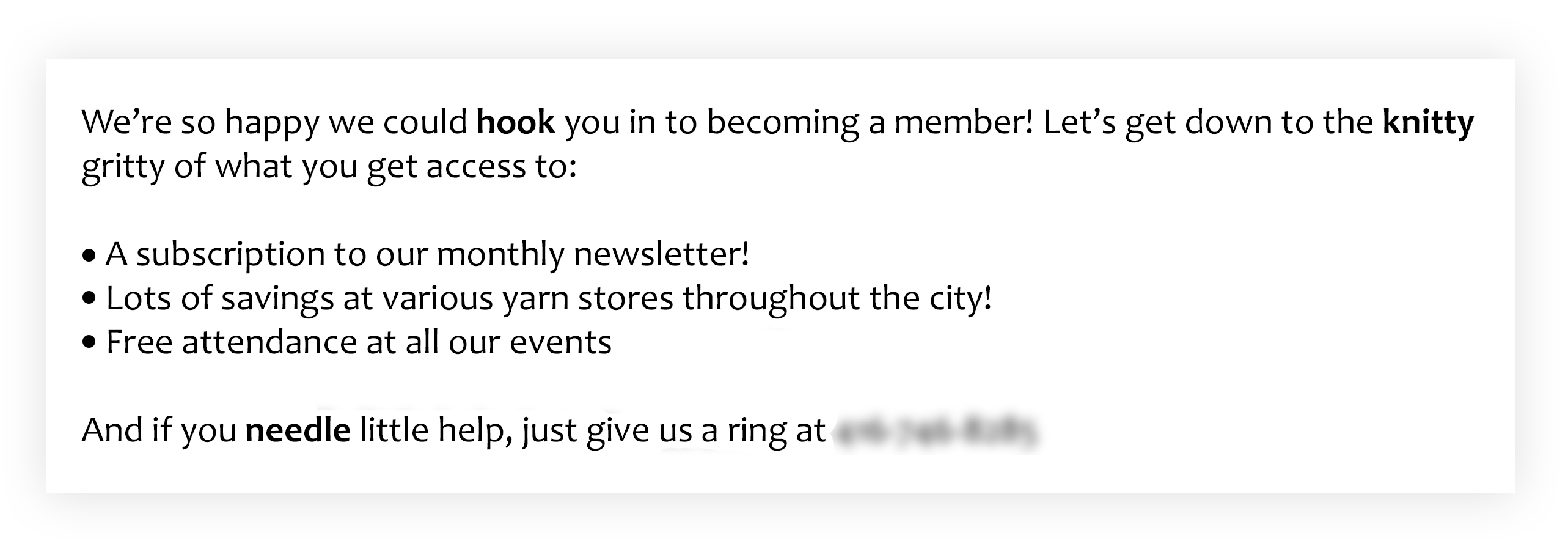 Welcome New Members Right With These 9 Email Tips Template Wild