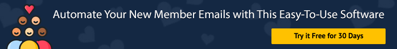 New Member Email