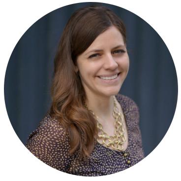 Nonprofit Blog Vanessa Chase