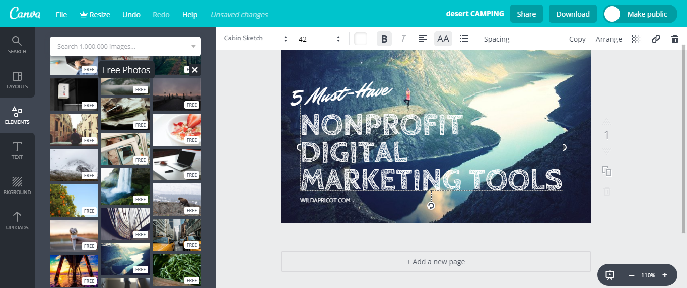 Nonprofit Digital Marketing