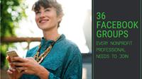 nonprofit facebook groups blog post