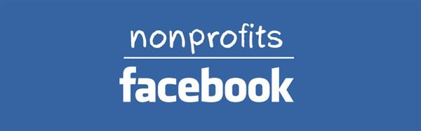 nonprofit facebook groups