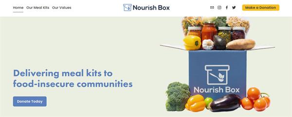 Nourish Box