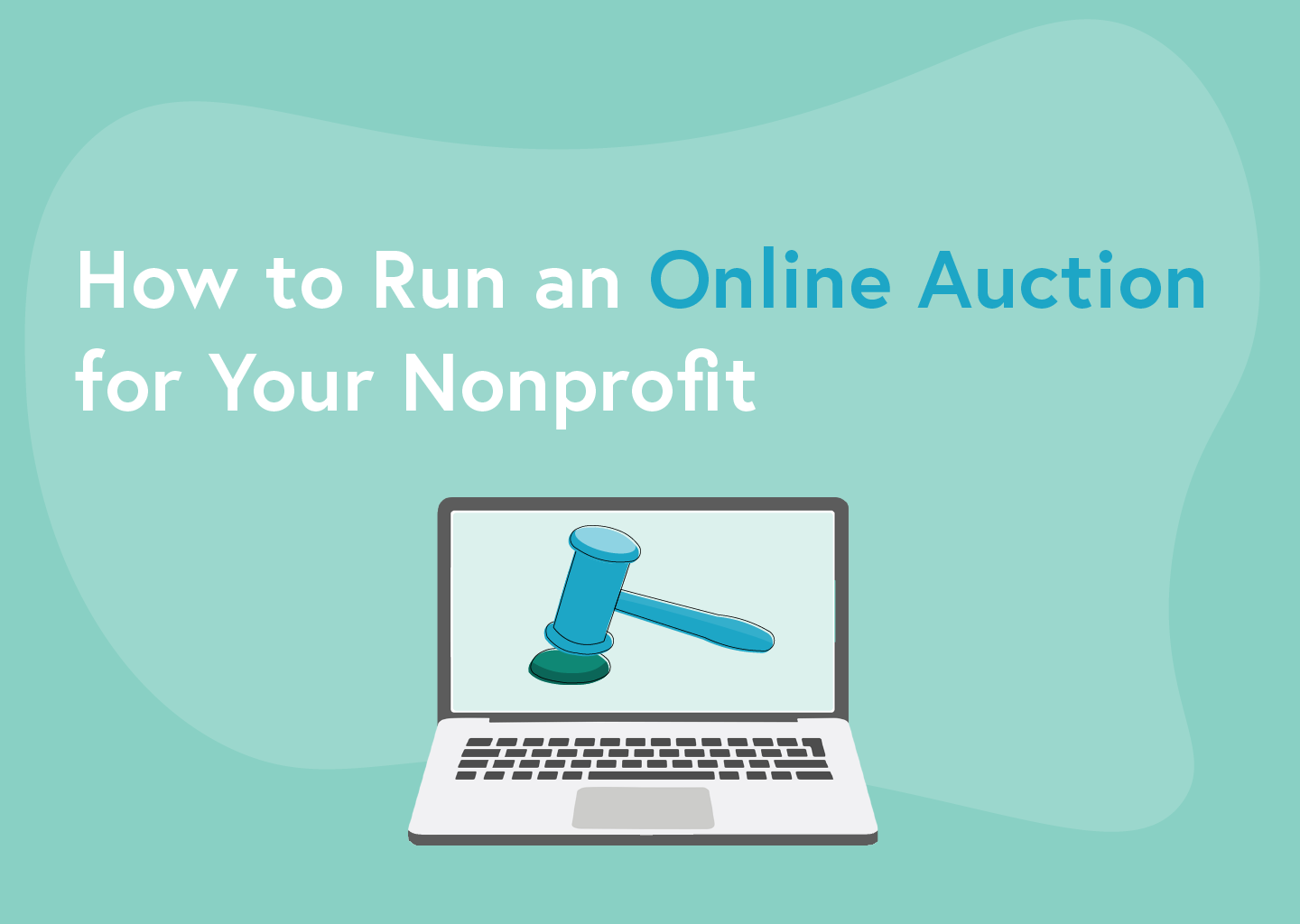 online auctions for nonprofits