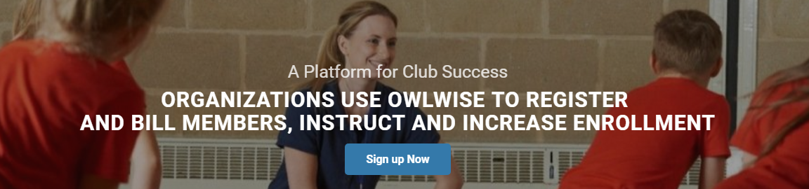 Owlwise Sports Management Software