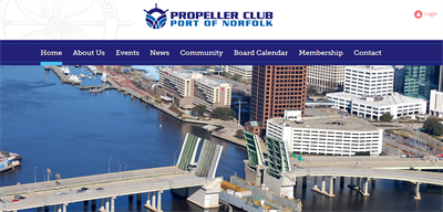 PCPN Club Website