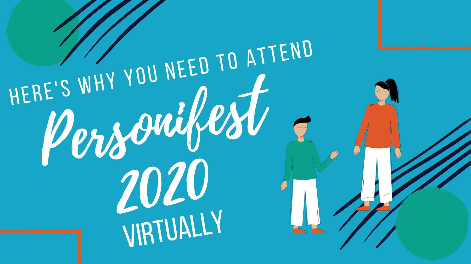 personifest 2020
