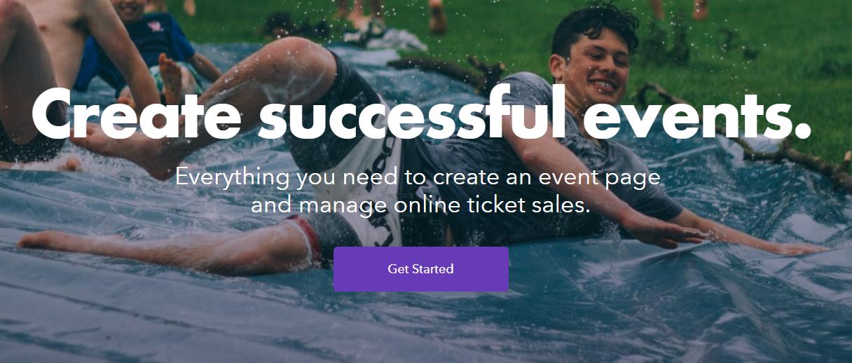 Picatic Nonprofit Event Software