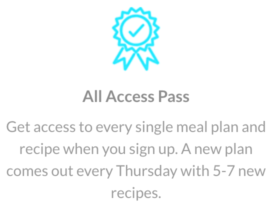 plant you all access pass
