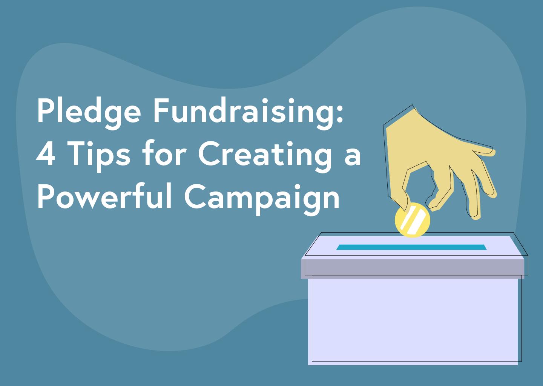 pledge fundraising
