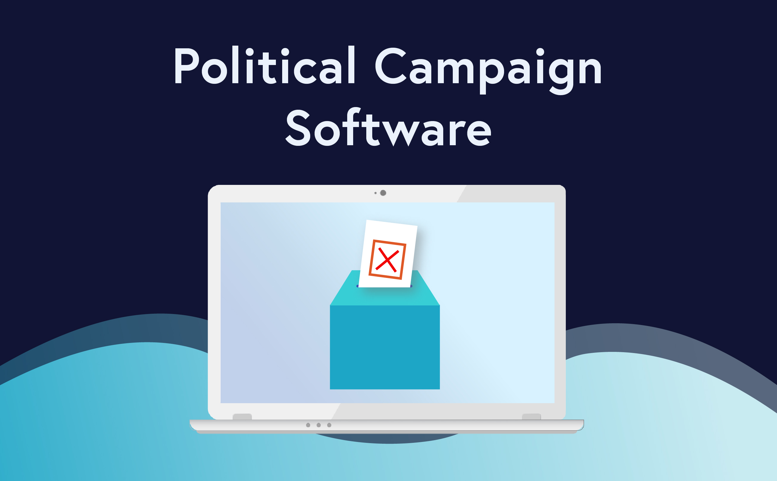 Political Campaign Software