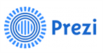 prezi logo slideshow software