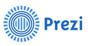prezi logo slideshow software