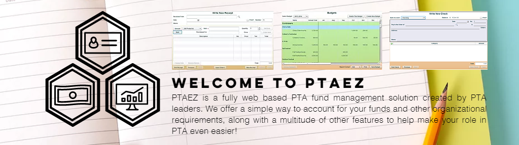 PTAEZ PTA Software