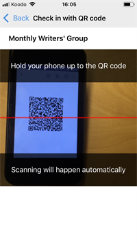 qr code mobile app scanning phone 2
