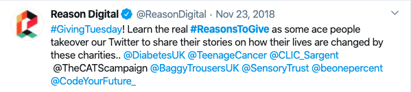 Reason Digital 1