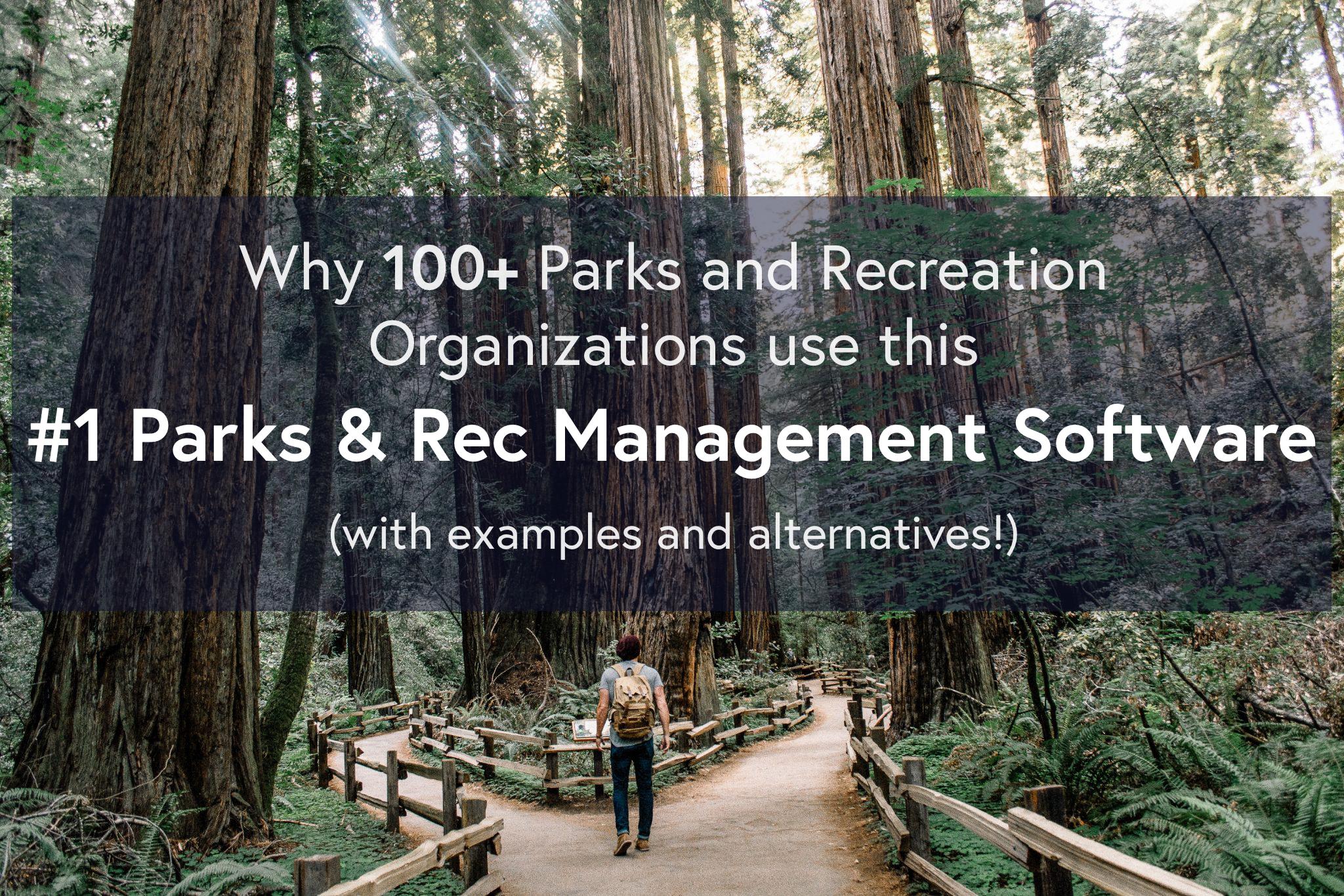 recreation software