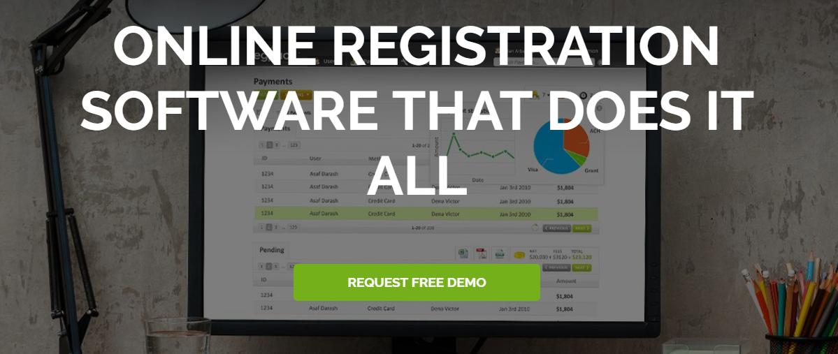 Regpack Membership Management Software