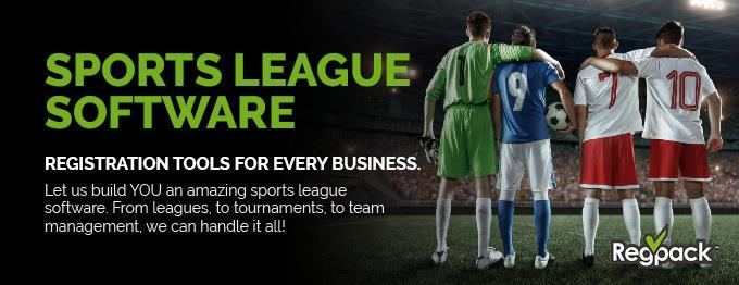sport club management software