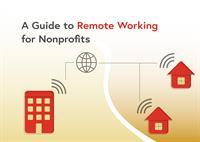 remote working blog post