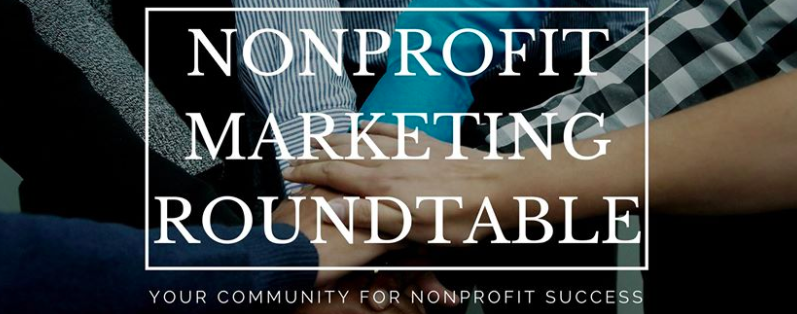 nonprofit facebook group